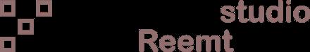Bouwstudio Reemt Hahn logo