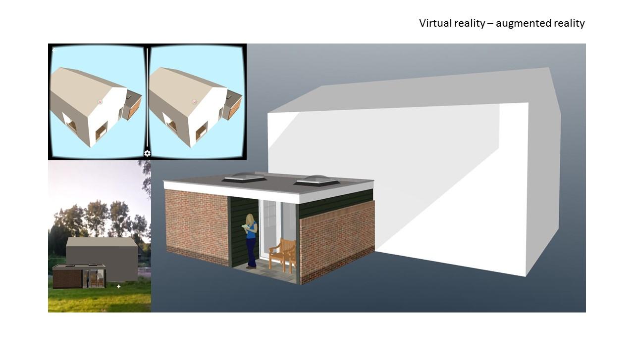 VR-AR-Web